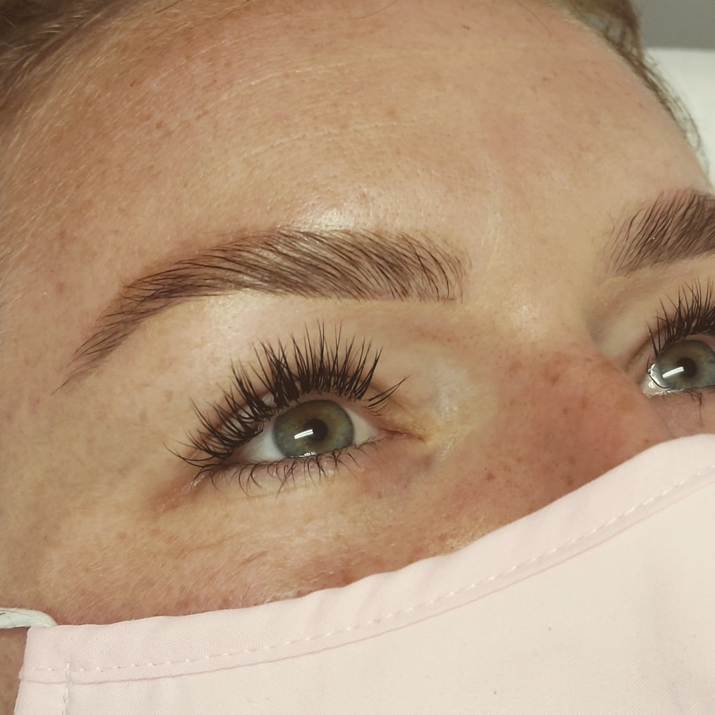 HD Brows Master- The Room for Beauty Wantage