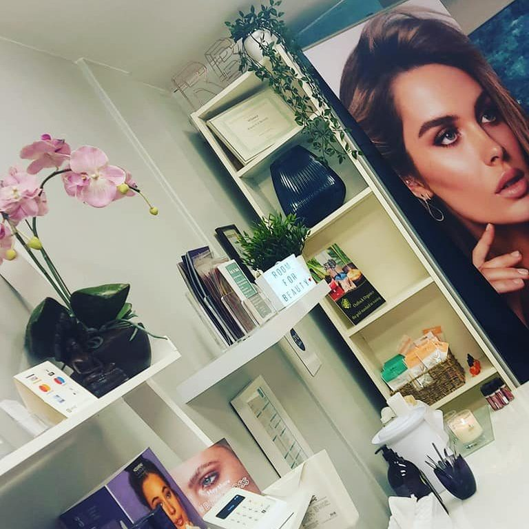 The Room for Beauty Wantage